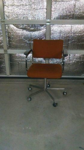 fauteuil bureau night call le blog des brocanteurs. Black Bedroom Furniture Sets. Home Design Ideas